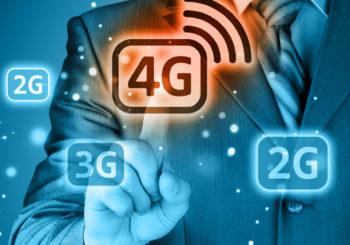 Mobile Internet 4G/LTE